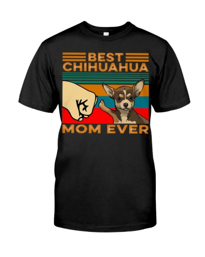 Best Chihuahua Mom