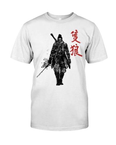 The Samurai One