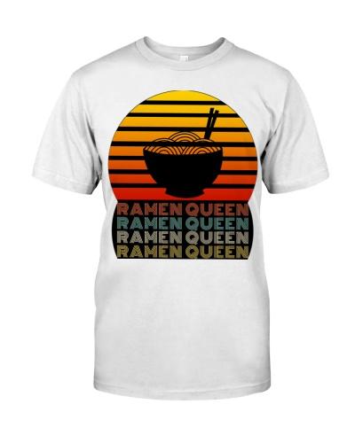 Ramen Queen