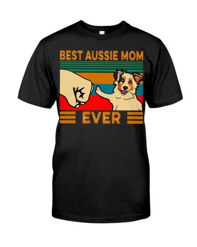 Best Aussie Mom