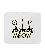 MOUSEPAD 'MEOW' Mousepad front