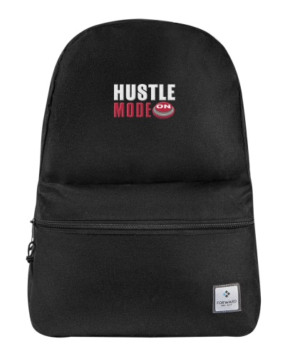Hustle Mode Backpack