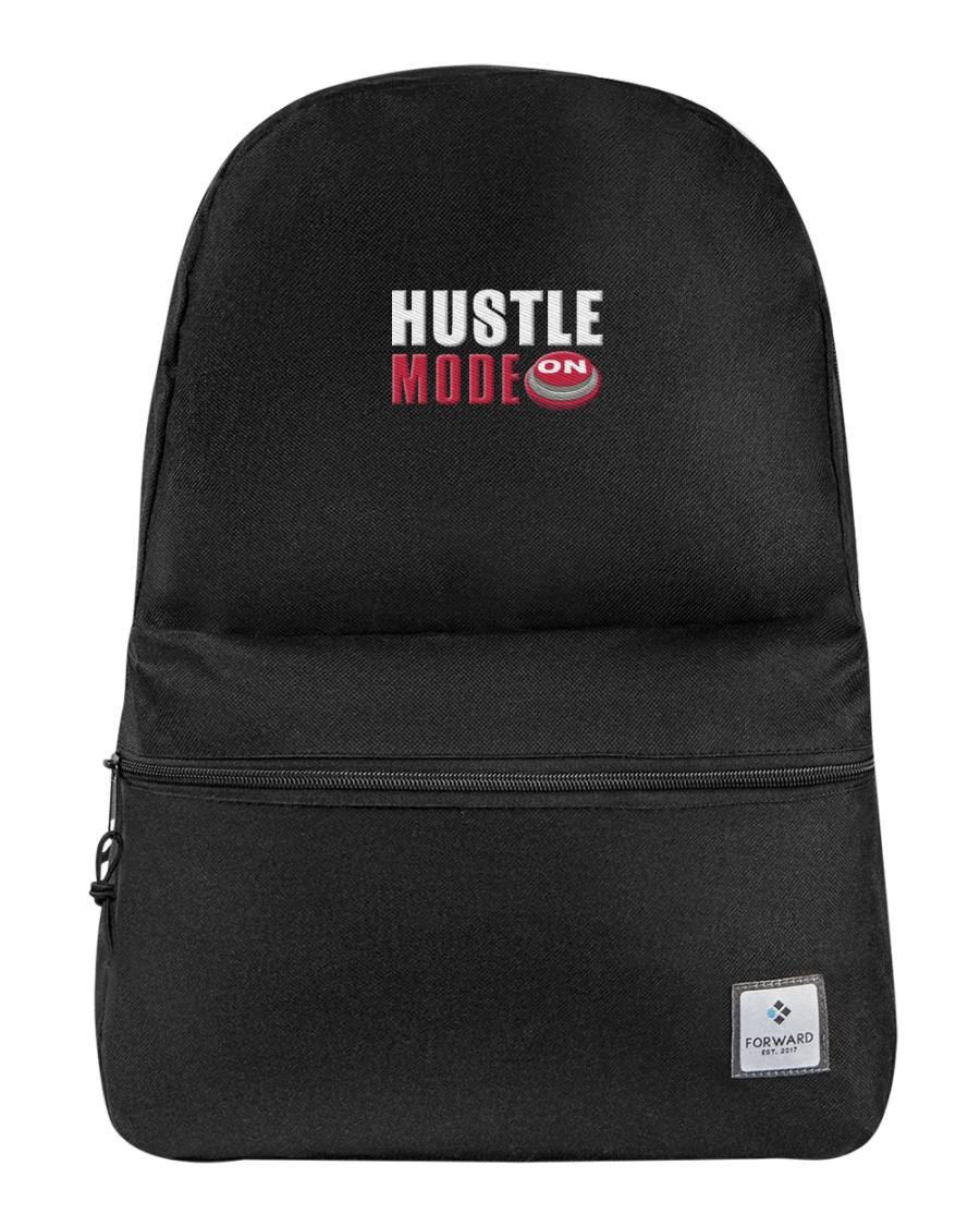 Hustle Mode Backpack Backpack