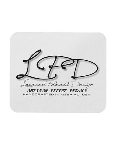LPD Mousepad