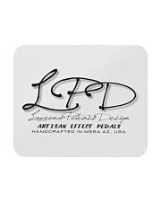 LPD Mousepad Mousepad front
