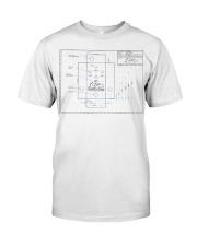 LPD Modern Classic Layout Classic T-Shirt front
