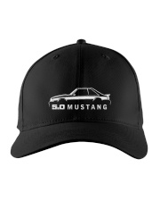 MUSTANG 5-0 Embroidered Hat tile