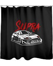 Supra Shower Curtain thumbnail