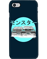 Nissan Skyline R34 Phone Case tile
