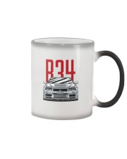 GTR R34 Color Changing Mug thumbnail