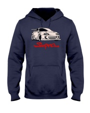 SUPRA-674hp Hooded Sweatshirt thumbnail