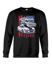 Mustang Crewneck Sweatshirt thumbnail
