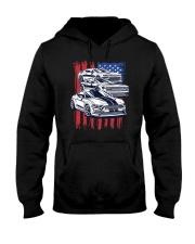 Mustang Hooded Sweatshirt thumbnail