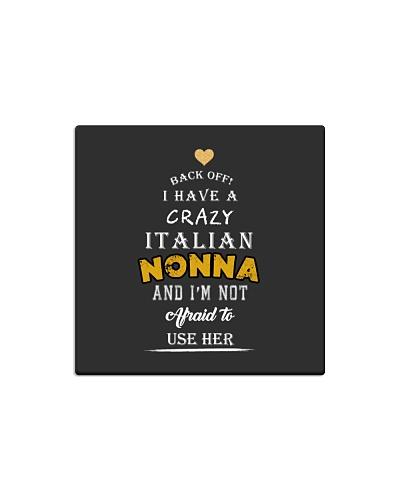 ITALIAN CRAZY NONNA