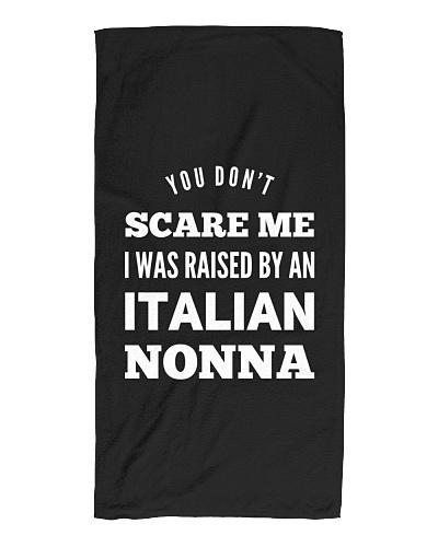 ITALIAN NONNA RAISED