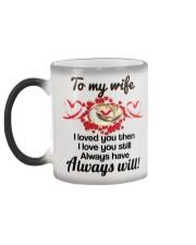 I LOVE YOU Color Changing Mug color-changing-left