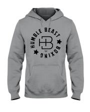 Humble Beast Boxing Hooded Sweatshirt thumbnail
