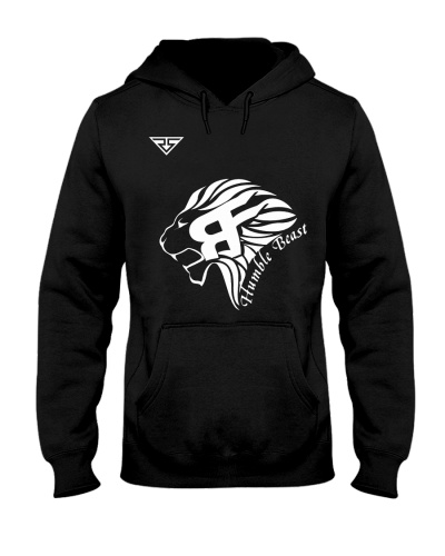 Humble Beast Lionhead
