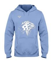 Humble Beast Lionhead  Hooded Sweatshirt front