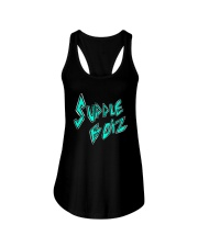 Supple Boiz Logo Tee Ladies Flowy Tank thumbnail