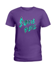 Supple Boiz Logo Tee Ladies T-Shirt thumbnail