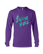 Supple Boiz Logo Tee Long Sleeve Tee thumbnail