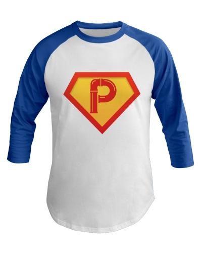 Super Plumber funny sweatshirt