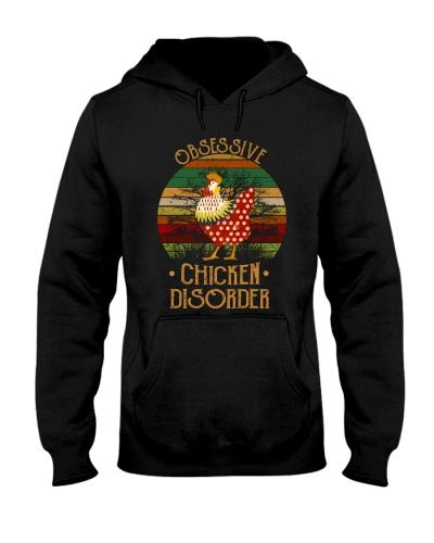 Obsessive Chiken Disorder
