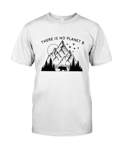 There Is No Planet