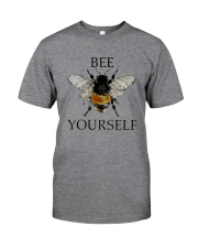 Bee Yourself Classic T-Shirt tile