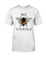 Bee Yourself Classic T-Shirt thumbnail