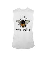 Bee Yourself Sleeveless Tee thumbnail