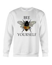 Bee Yourself Crewneck Sweatshirt thumbnail