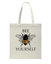 Bee Yourself Tote Bag thumbnail