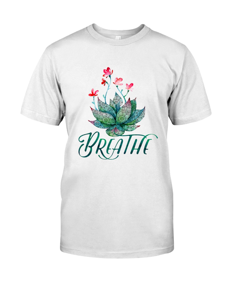 Breathe Classic T-Shirt