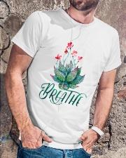 Breathe Classic T-Shirt lifestyle-mens-crewneck-front-4