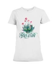 Breathe Premium Fit Ladies Tee thumbnail
