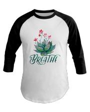 Breathe Baseball Tee thumbnail