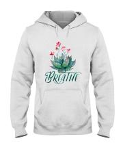Breathe Hooded Sweatshirt thumbnail