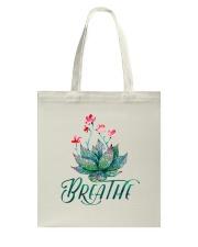 Breathe Tote Bag thumbnail