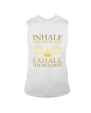 Inhale The Good Shit Sleeveless Tee tile