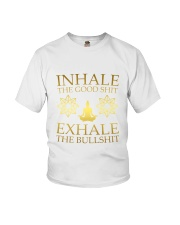 Inhale The Good Shit Youth T-Shirt thumbnail