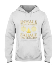 Inhale The Good Shit Hooded Sweatshirt thumbnail