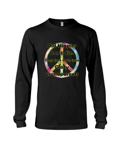 Old Hippies dont die