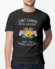 Can Not Change The World Classic T-Shirt lifestyle-mens-crewneck-front-13