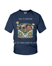 Well I Am Older Now Youth T-Shirt thumbnail