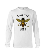 Save The Bees Long Sleeve Tee tile