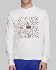 Love Yoga Long Sleeve Tee lifestyle-unisex-longsleeve-front-1