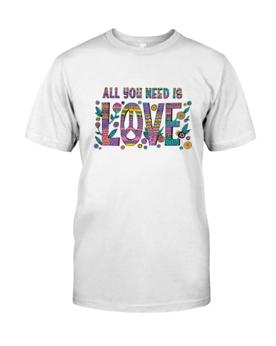 ALL YOU NEED IS LOCELOVE