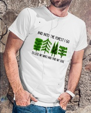 I Go To Lose My Mind Classic T-Shirt lifestyle-mens-crewneck-front-4